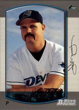 2000 Bowman Jim Morris