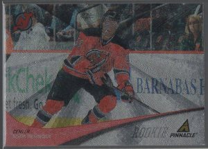 2011-12 Pinnacle #266 Adam Henrique RC