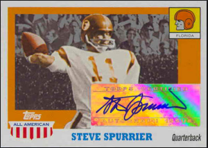 Spurrier All American Auto