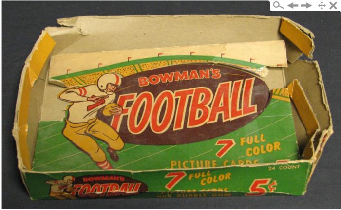 bowman box