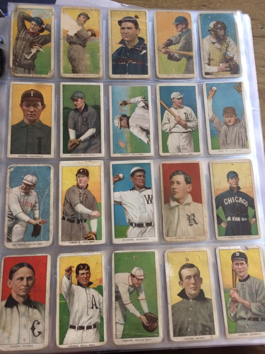 Which Tobacco Card Sheets are Best?